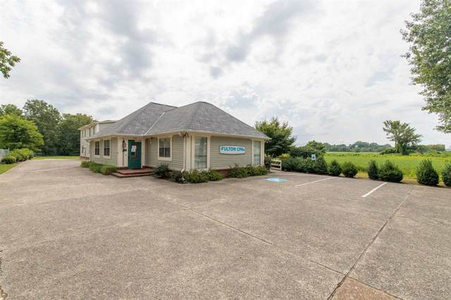 3100 Appling Rd, Bartlett, TN 38133 (#10080156) :: J Hunter Realty