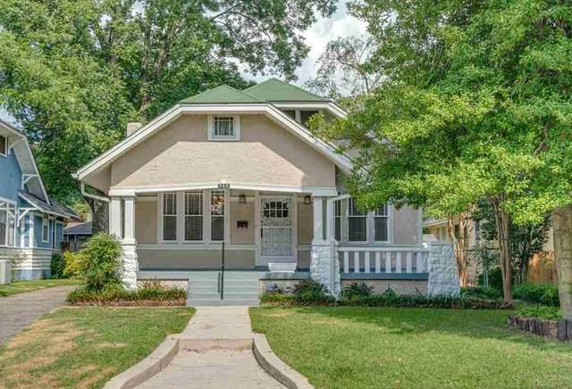 466 Garland St, Memphis, TN 38104 (#10080311) :: Bryan Realty Group