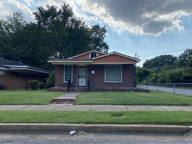 1499 Britton St, Memphis, TN 38108 (#10080566) :: Bryan Realty Group