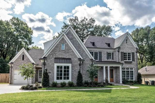 4943 Greenway Ave, Memphis, TN 38117 (#10080719) :: The Wallace Group - RE/MAX On Point