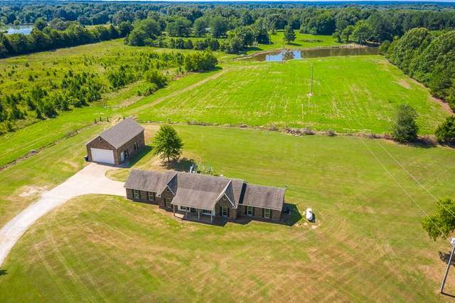 12461 Macon Rd, Collierville, TN 38017 (#10080722) :: All Stars Realty