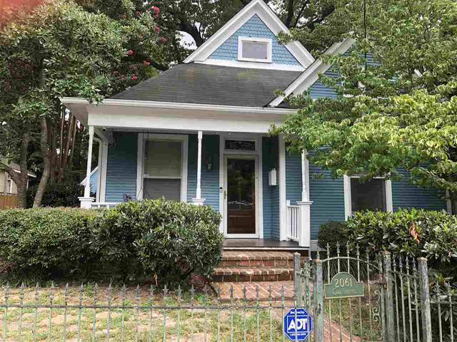 2061 Carr Ave, Memphis, TN 38104 (#10080764) :: The Wallace Group - RE/MAX On Point