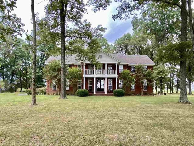 2050 Porter Rd, Unincorporated, TN 38049 (MLS #10080897) :: Gowen Property Group | Keller Williams Realty