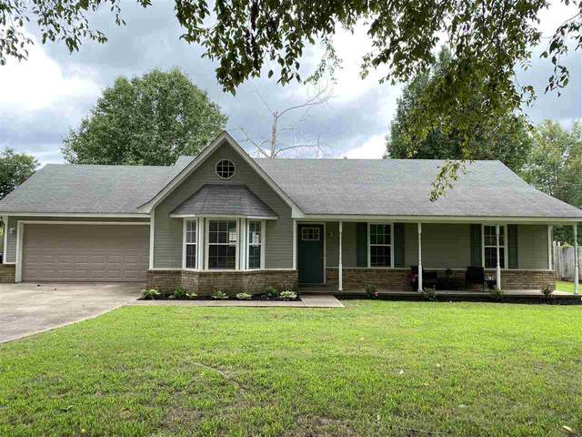 5247 Portersville Rd, Atoka, TN 38004 (#10081172) :: All Stars Realty