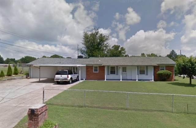 496 Howard Dr, Memphis, TN 38109 (#10081234) :: The Dream Team