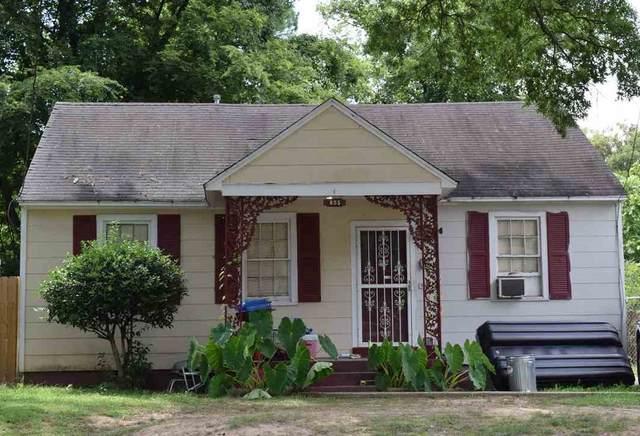 655 N Merton St, Memphis, TN 38112 (#10081379) :: Bryan Realty Group