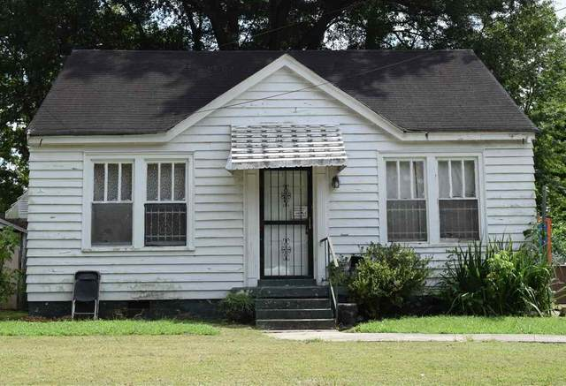 3073 Guernsey Ave, Memphis, TN 38112 (#10081380) :: All Stars Realty