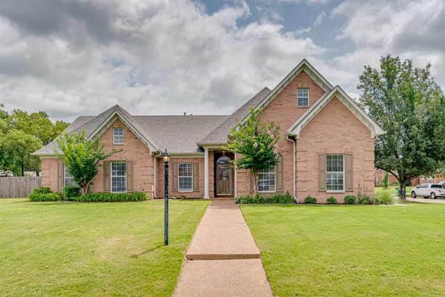 6190 Ewing Blvd, Arlington, TN 38002 (#10081660) :: RE/MAX Real Estate Experts