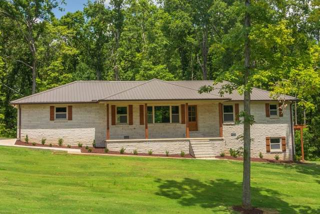 161 Pecan St, Selmer, TN 38375 (#10081700) :: The Dream Team
