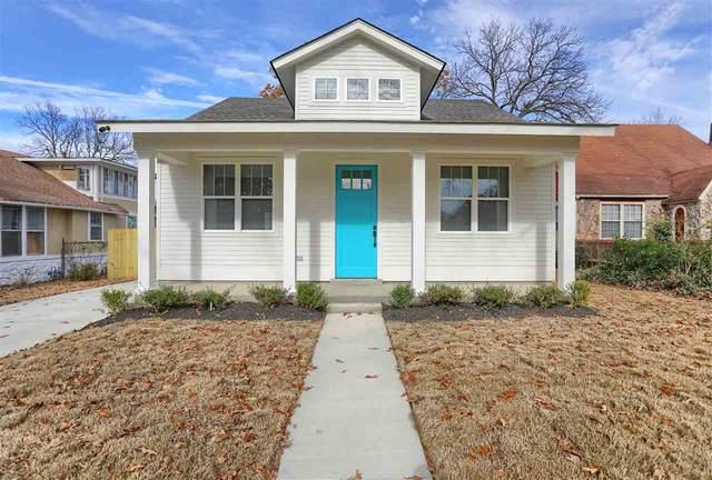 1742 Foster Ave, Memphis, TN 38114 (MLS #10081764) :: The Justin Lance Team of Keller Williams Realty