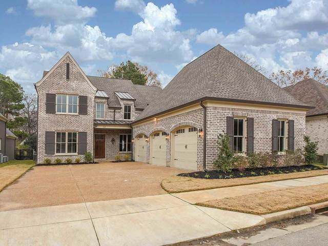 1668 Padington Park Ln, Germantown, TN 38138 (#10081781) :: RE/MAX Real Estate Experts