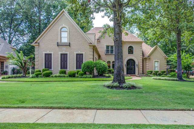 3409 Brooke Edge Ln, Collierville, TN 38017 (#10081983) :: RE/MAX Real Estate Experts