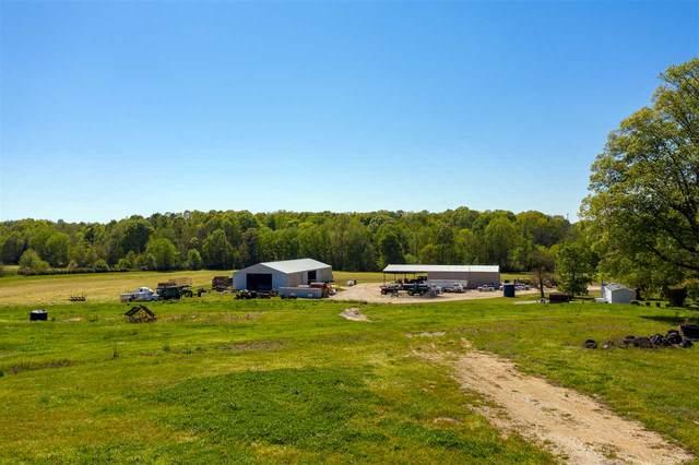 4198 Brownsville Hwy, Jackson, TN 38301 (#10082001) :: The Home Gurus, Keller Williams Realty