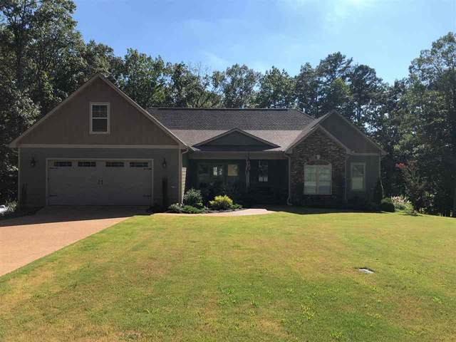 220 Windwood Pt Cv, Counce, TN 38326 (#10082168) :: Area C. Mays | KAIZEN Realty
