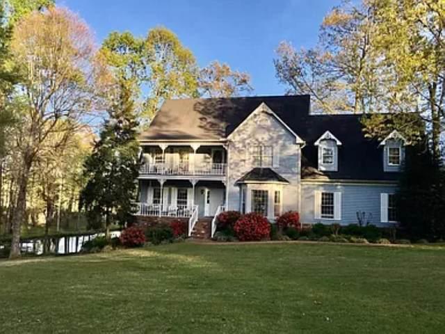 646 Pine St, Adamsville, TN 38310 (#10082170) :: RE/MAX Real Estate Experts
