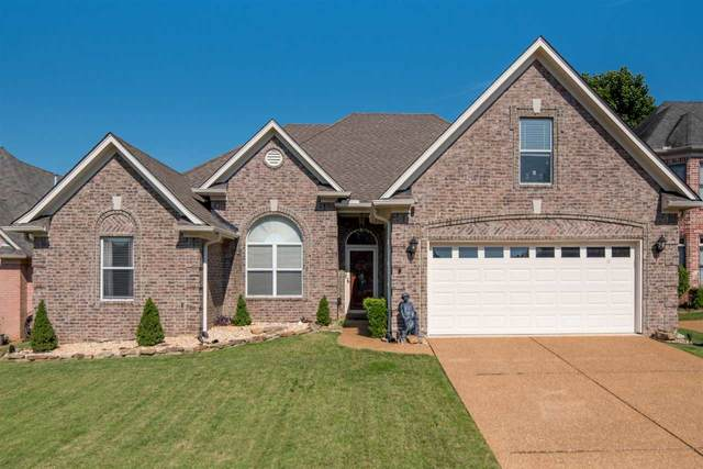30 Pine Meadows Ln, Oakland, TN 38060 (#10082338) :: All Stars Realty