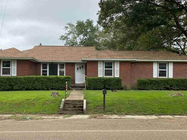 331 Ripley Ave E, Covington, TN 38019 (#10082377) :: The Home Gurus, Keller Williams Realty