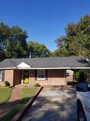 1829 Benning St, Memphis, TN 38106 (MLS #10082556) :: Gowen Property Group | Keller Williams Realty
