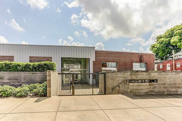 415 S Front St #108, Memphis, TN 38103 (#10082599) :: The Wallace Group - RE/MAX On Point