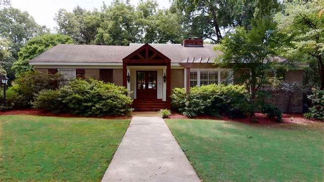 4601 Barfield Rd, Memphis, TN 38117 (MLS #10082657) :: The Justin Lance Team of Keller Williams Realty