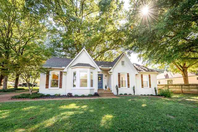 293 Glen Echo Rd, Collierville, TN 38017 (#10082667) :: Bryan Realty Group