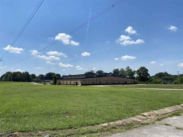 0 Meadow Park Cv, Memphis, TN 38115 (#10082779) :: The Melissa Thompson Team