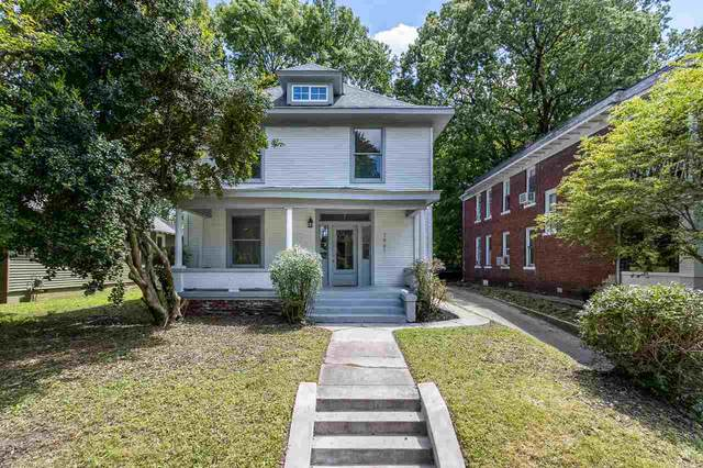 1961 Nelson Ave, Memphis, TN 38104 (#10082822) :: The Home Gurus, Keller Williams Realty
