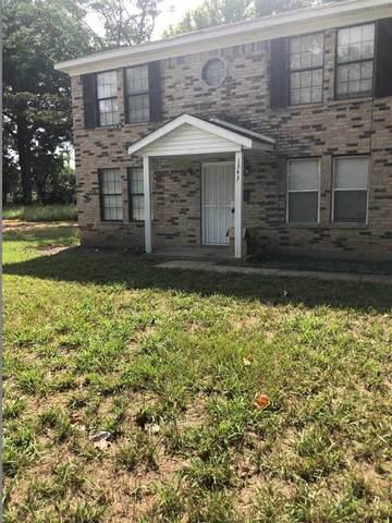 1343 Adelaide St, Memphis, TN 38106 (#10083138) :: Bryan Realty Group
