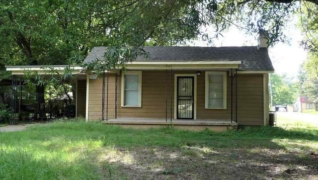 3067 Morningside St, Memphis, TN 38127 (#10083396) :: The Home Gurus, Keller Williams Realty