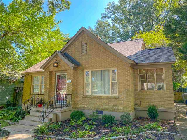 412 Haynes St, Memphis, TN 38111 (#10083624) :: Bryan Realty Group