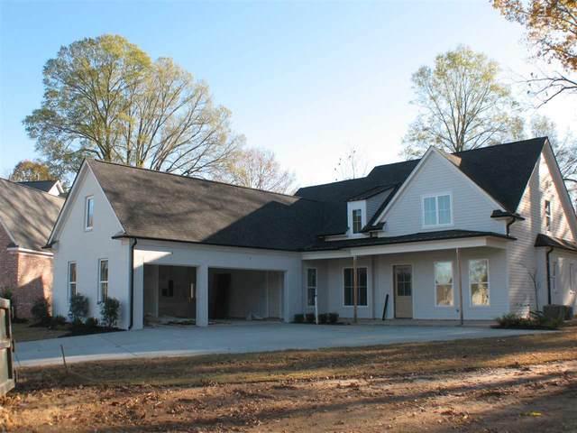 205 Nebhut Ln, Rossville, TN 38066 (MLS #10083666) :: Gowen Property Group | Keller Williams Realty