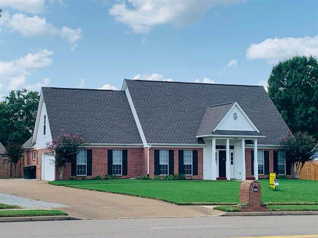 565 S Collierville-Arlington Rd, Collierville, TN 38017 (#10083845) :: All Stars Realty