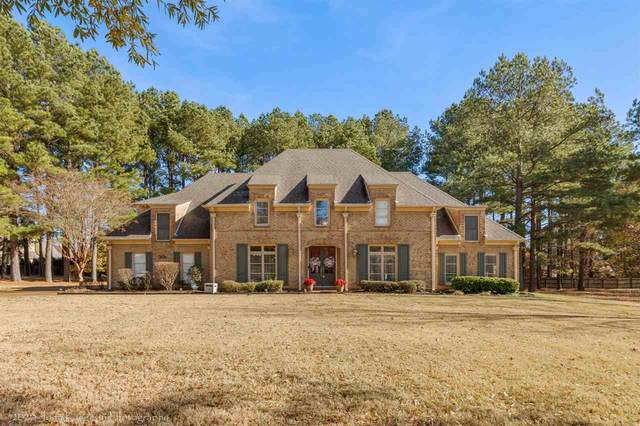 4518 Fleming Rd, Collierville, TN 38017 (#10083870) :: The Wallace Group - RE/MAX On Point