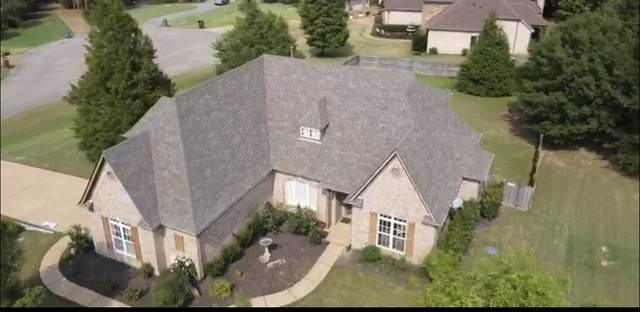 10 Post Oak Cv, Unincorporated, TN 38028 (#10083925) :: The Wallace Group - RE/MAX On Point