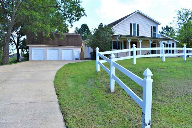 7085 Hwy 59 St W, Unincorporated, TN 38015 (#10084099) :: Bryan Realty Group