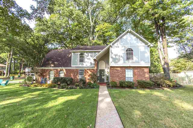 2159 Cornwall St, Germantown, TN 38138 (#10084315) :: Bryan Realty Group