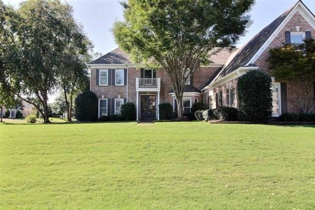 1153 Willow Bend Rd, Collierville, TN 38017 (MLS #10084332) :: The Justin Lance Team of Keller Williams Realty