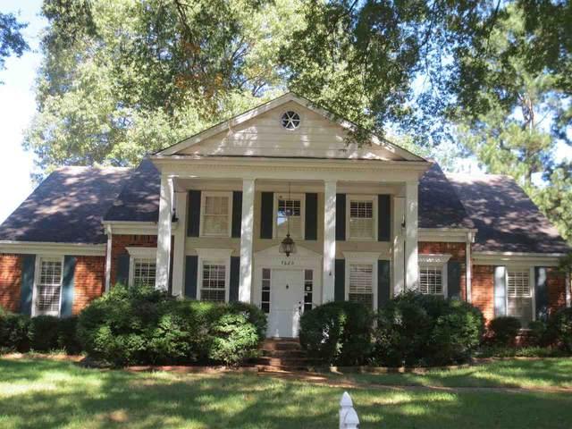 7620 Blackberry Farm Rd, Germantown, TN 38138 (MLS #10084428) :: The Justin Lance Team of Keller Williams Realty