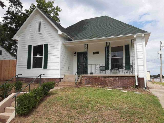 2602 Autumn Ave, Memphis, TN 38112 (MLS #10084473) :: The Justin Lance Team of Keller Williams Realty