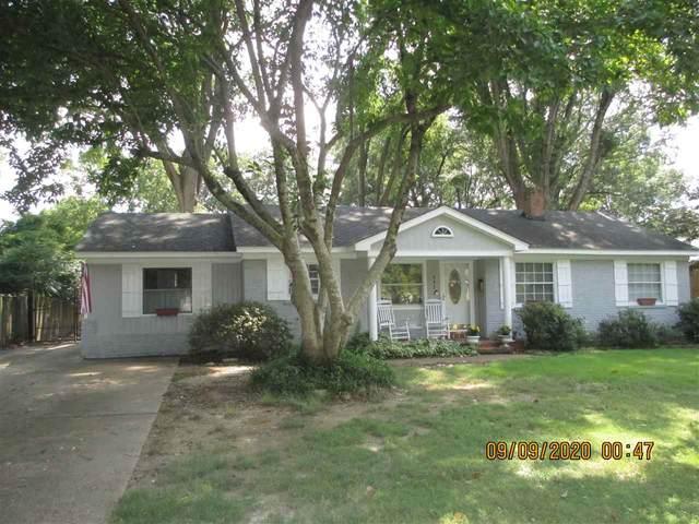 4453 Princeton Rd, Memphis, TN 38117 (#10084502) :: Bryan Realty Group