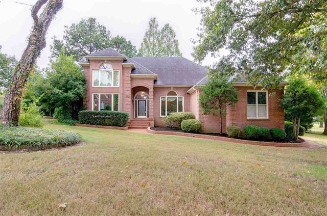 8749 Somerset Ln, Germantown, TN 38138 (#10084651) :: The Wallace Group - RE/MAX On Point