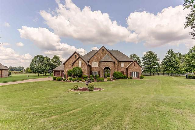 30 Glastonbury Cv, Unincorporated, TN 38028 (#10084831) :: The Wallace Group - RE/MAX On Point