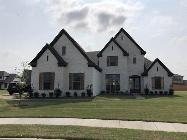 12789 Cambracrest Cv, Arlington, TN 38002 (#10084840) :: J Hunter Realty