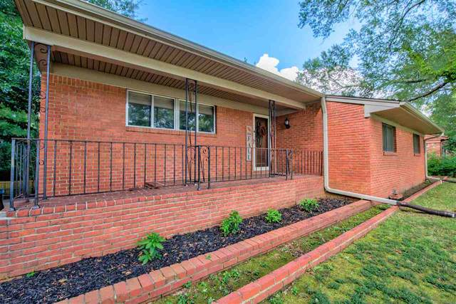 5538 Rich Rd, Memphis, TN 38120 (#10085003) :: The Wallace Group - RE/MAX On Point