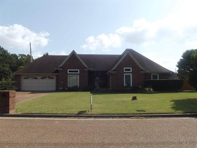 7433 Winter Harbor Ln E, Unincorporated, TN 38125 (#10085021) :: The Wallace Group - RE/MAX On Point