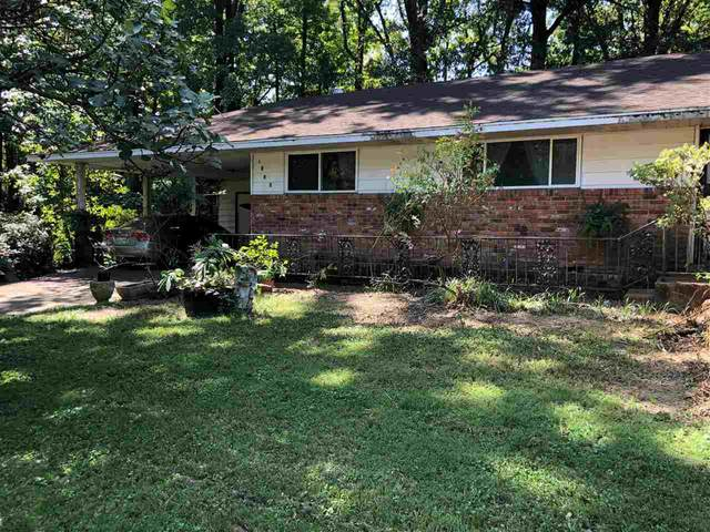 1293 Old Hickory Dr, Memphis, TN 38116 (#10085031) :: Bryan Realty Group