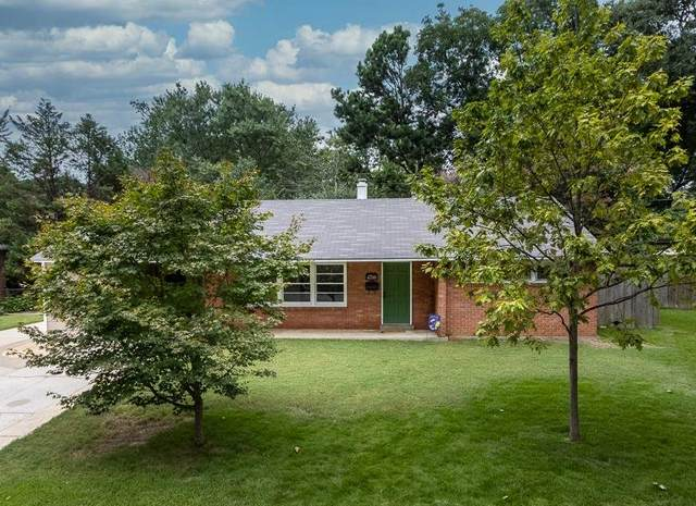 4788 Hummingbird Ln, Memphis, TN 38117 (#10085060) :: The Home Gurus, Keller Williams Realty