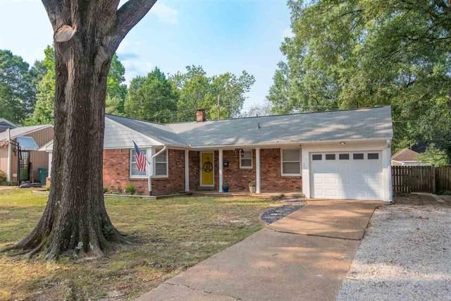 4840 Dee Rd, Memphis, TN 38117 (#10085232) :: The Home Gurus, Keller Williams Realty