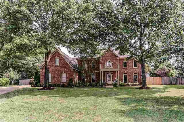 1740 Roseberry Cv, Collierville, TN 38017 (#10085250) :: J Hunter Realty