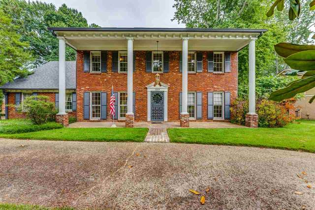 2064 Thorncroft Dr, Germantown, TN 38138 (#10085495) :: RE/MAX Real Estate Experts